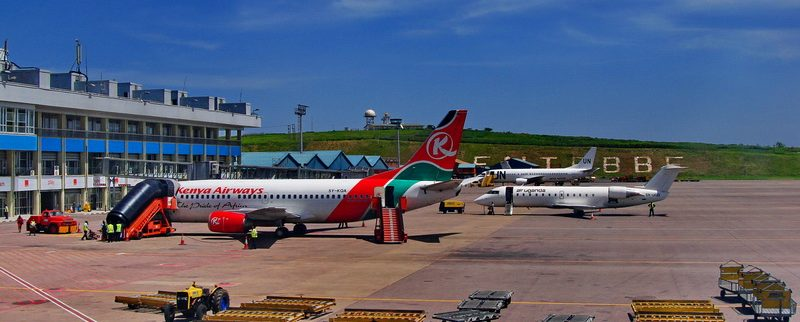 Useful Numbers for Entebbe airport